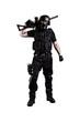SWAT MAN 2