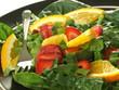 Vegetarian snack