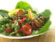 Dietary salad
