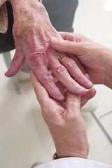 Rhumatologie - Personne âgée