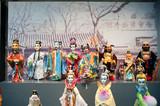 Chinese drama dolls poster