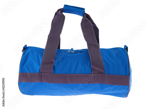 cylindrical bag
