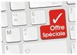 clavier offre spéciale