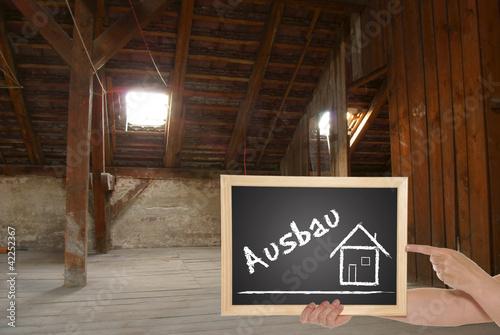 dachboden ausbau stockfotos und lizenzfreie bilder auf bild 42252367. Black Bedroom Furniture Sets. Home Design Ideas