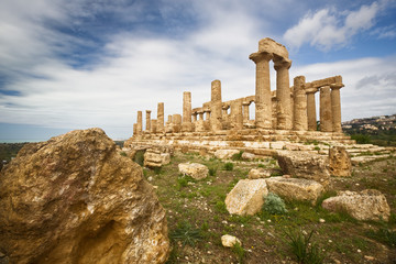 Agrigento, Juno Temple