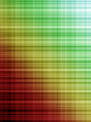 Abstract background of colorful patterns.