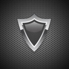 icon bouclier internet security protection Carbon.