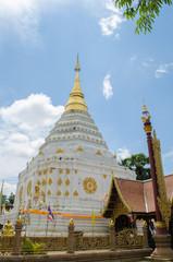 Thailand buddha stands