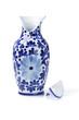 Broken Ceramic Vase