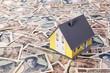 Fremdwährungs Kredit zum hausbau in Yen