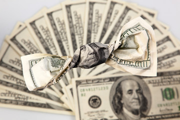 Dollar Geldscheine