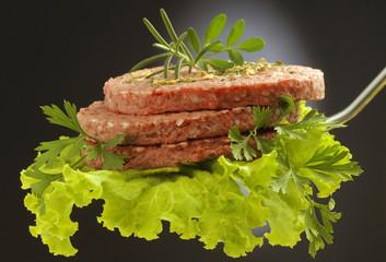 Kıyma 碎肉  لحم مفروم