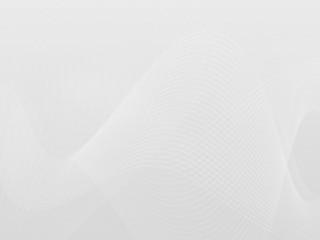 Mesh Waves white background Carassi 5