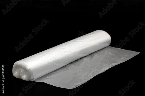plastiktüten-rolle