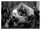 1815 - Napoleon Bonaparte : Death - Mort - Tod poster