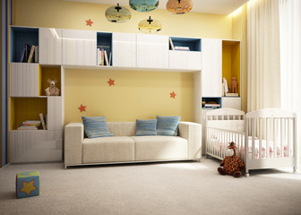 Children room