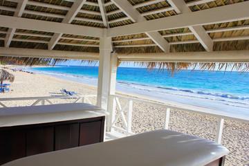 Tropical Beach Massage