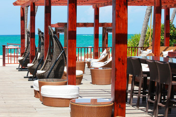 Dubai Beach Bar