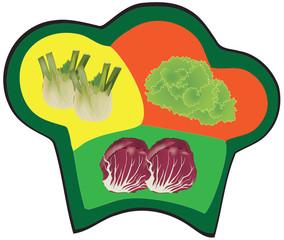 logo verdura