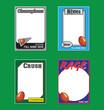 Football Trading Card Football Cards