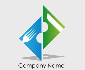 Restaurant logo 2
