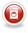 "Light Red Icon ""Laundromat"""