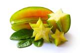 Fototapete Nachspeise - Exotisch - Andere und exotische Früchte