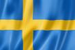 Swedish flag - 42308969