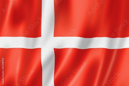 Danish flag - 42308958
