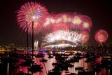 New Years Eve, Sydney, Australia
