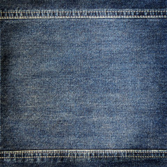 Background denim texture