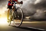 Fototapety Racing Bike