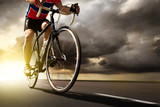 Racing Bike - 42316310