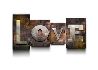 Love letterpress.