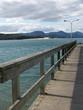 Bridges and beaches