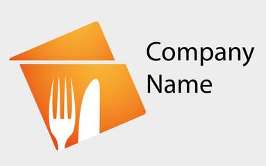 Restaurant logo 3