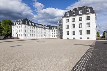 Schloss Saarbruecken