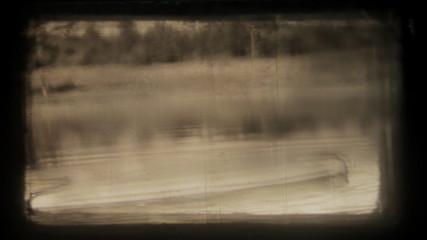 Film projector gate