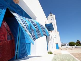 Tunisie - Sidi Bou Saïd