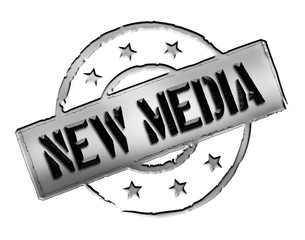 Stamp - NEW MEDIA