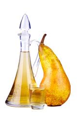 fruit brandy