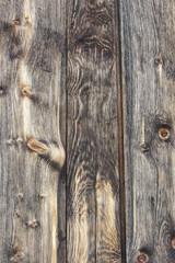 Verwitterte Holzbretter als Hintergrund