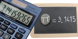 Pi - Calcul scientifique