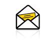 Mail jaune