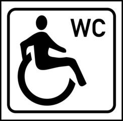 WC – Handicap