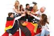 Deutschland Fans