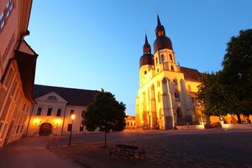 Trnava - City in Slovakia