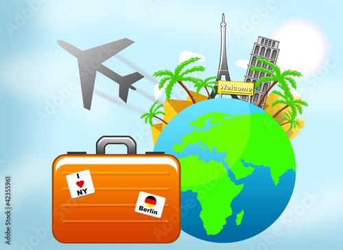 Urlaub - Reisen
