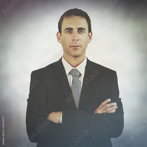 business portrait