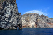 Islets and faraglioni of the Aeolian islands